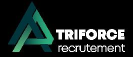 Logo TRIFORCE recrutement, spécialisé dans le recrutement IT